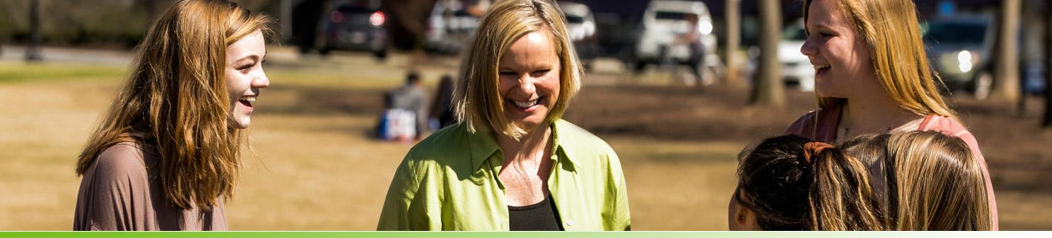 Bonnie Rich State - Volunteer Page